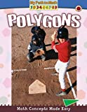 Polygons, Marina Cohen, 0778767841