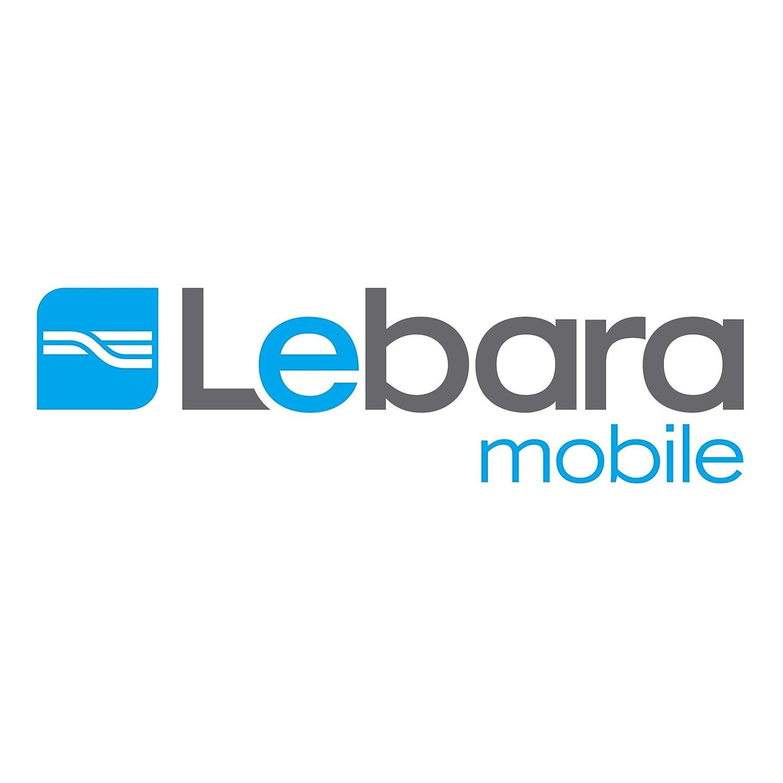 Tarjeta SIM de Lebara francés de Francia. precargada con 1 Euro ...