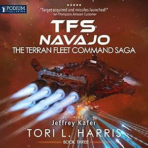 TFS Navajo Hörbuch