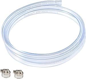 Food Grade PVC Tubing 3/16