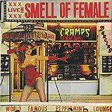Smell Of Female [VINYL]