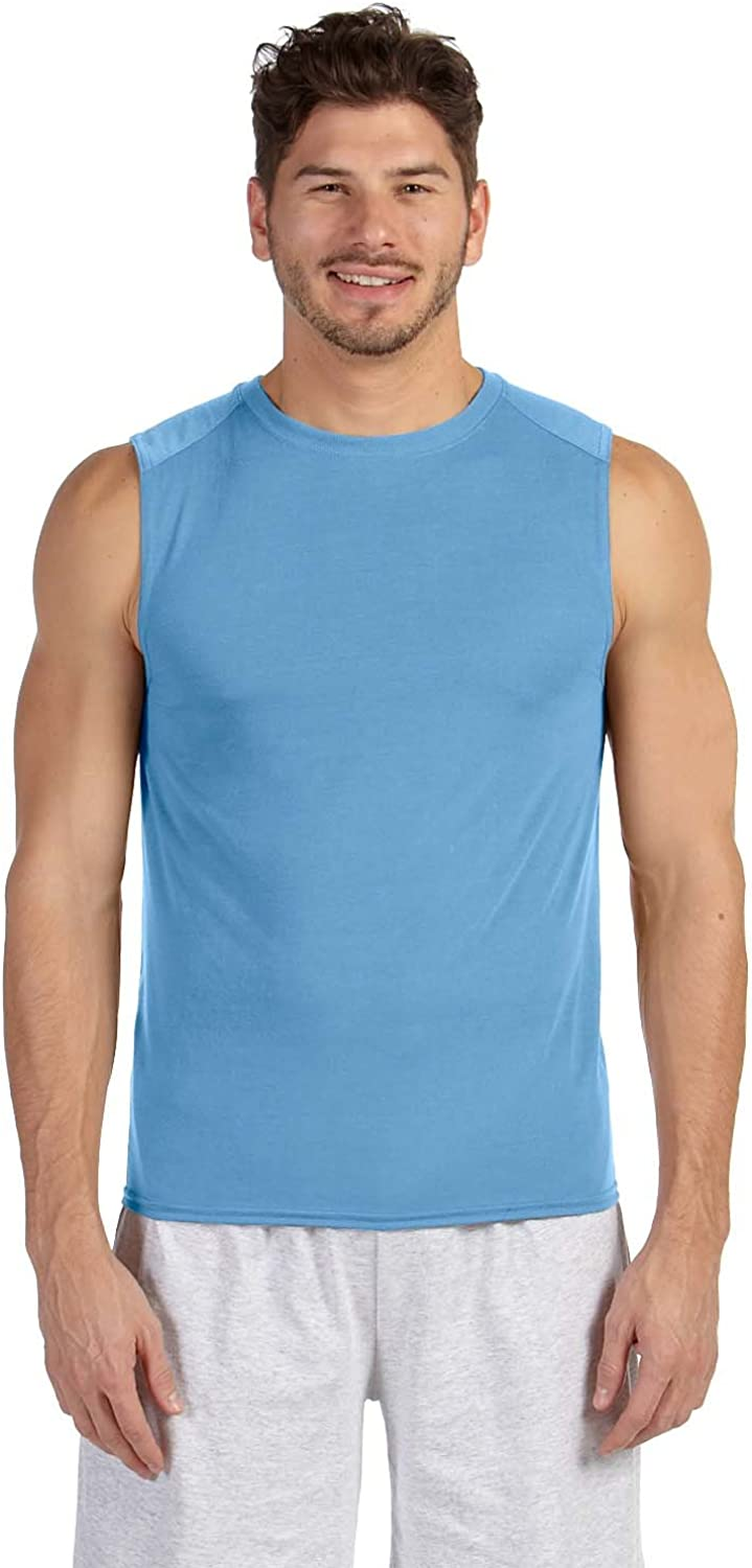 Gildan Men's Freshcare Performance Jersey T-Shirt