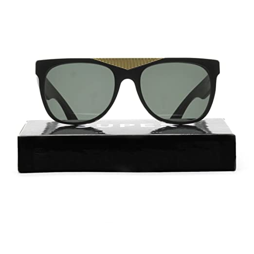 Amazon.com: retrosuperfuture Super Gino 034 – Gafas de sol ...