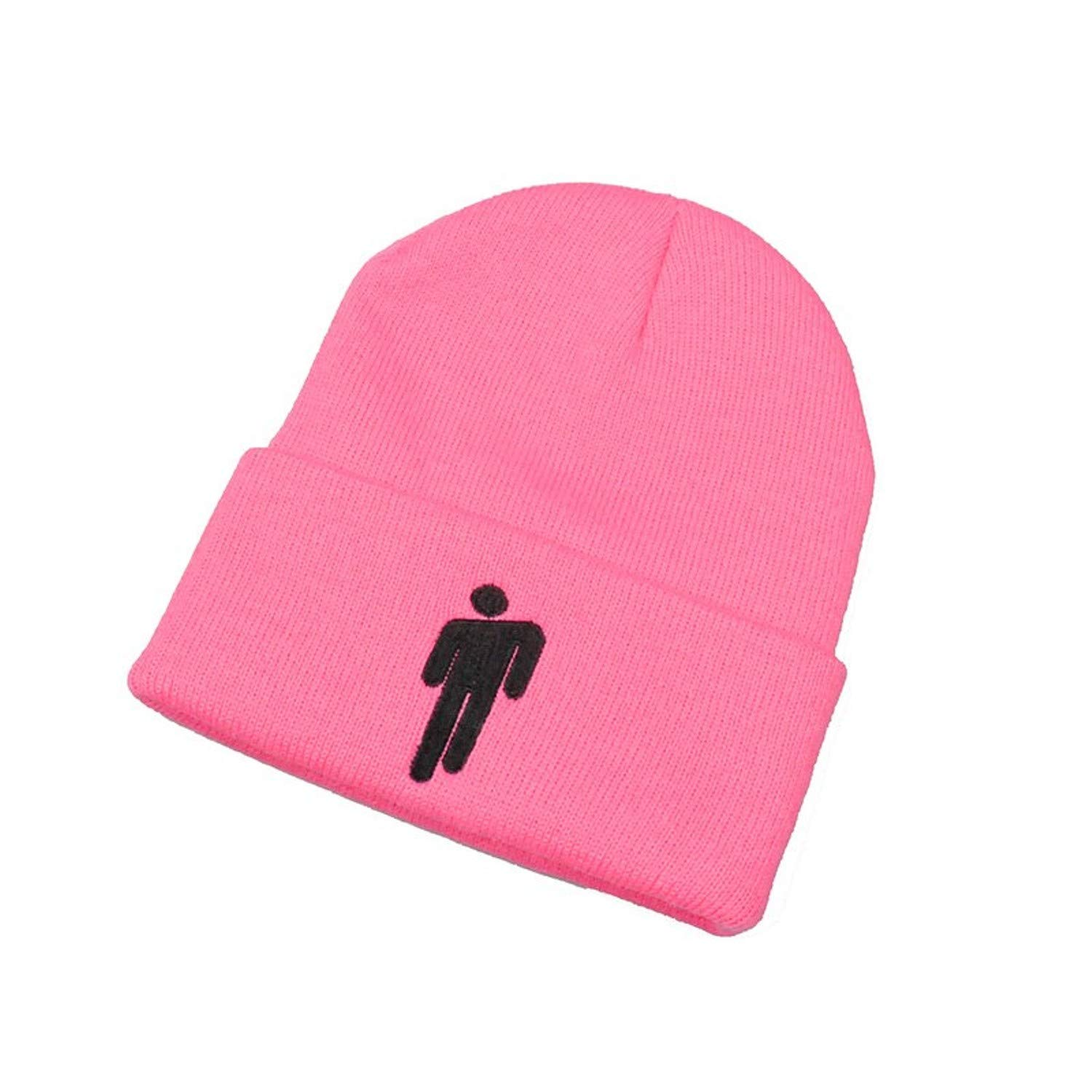 Amazon.com: Billie Eilish Beanie Beany - Gorro para mujer ...