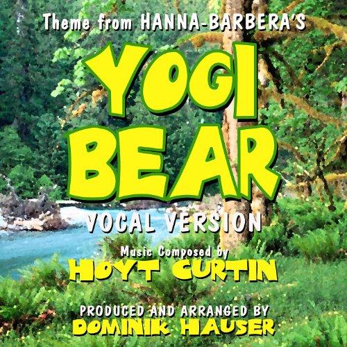 Yogi Bear Theme From The Hanna-Barbera Cartoon Series - Bears Hanna Barbera