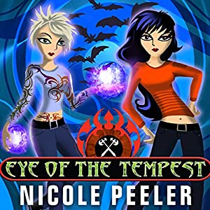 Eye of the Tempest Audiobook