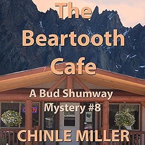 The Beartooth Cafe Audiobook