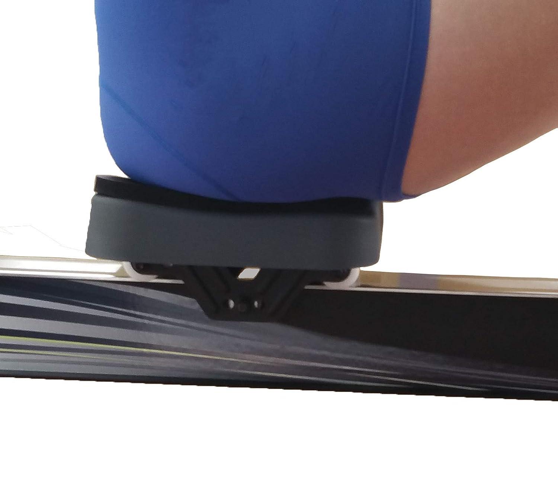 Fitness Remar │ C/ómodo coj/ín de Asiento para Concept2/Indoor Rowing Remo │ Asiento Acolchado es Antideslizante schweissfest Duradera