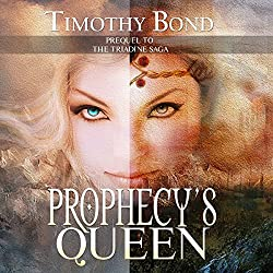 Prophecy's Queen- An Epic Fantasy