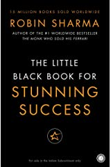 Little Black Book for Stunning Success Paperback