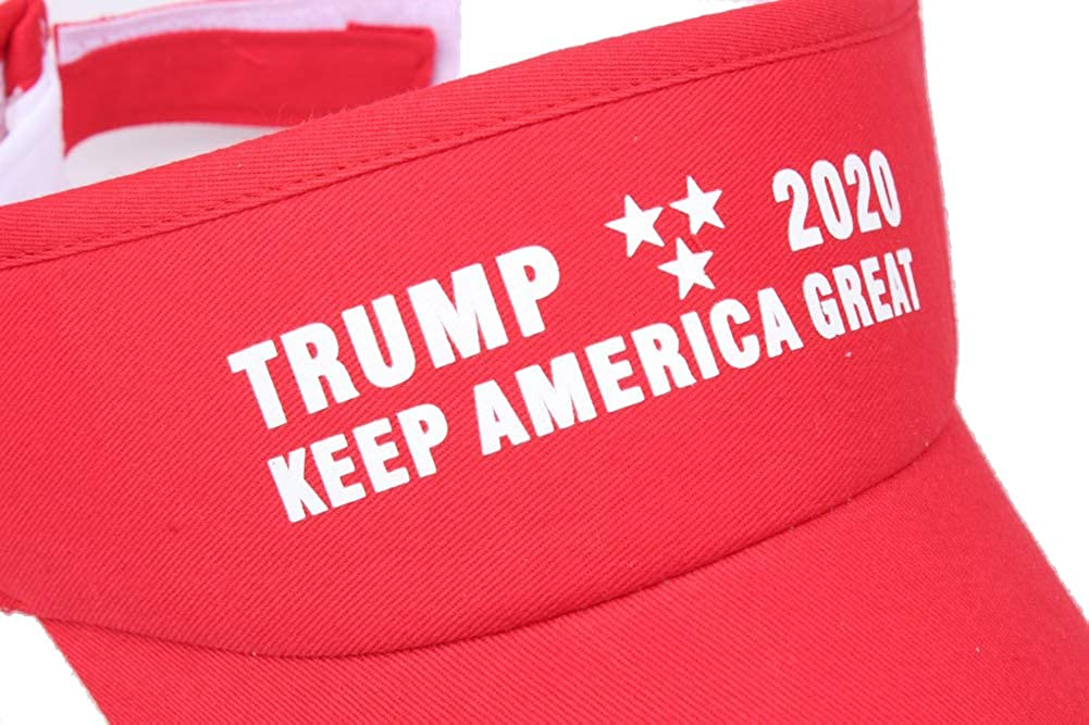 Breathable /& Adjustable 2020 President Election Campaign Embroidered Hats Donald Trump Slogan Keep America Great Again