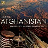 Inside Afghanistan by Deben Bhattacharya (2014-03-04)