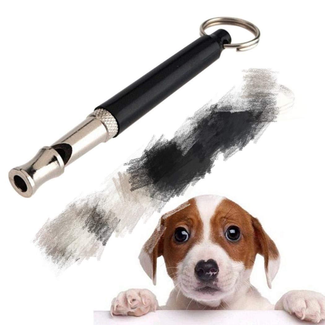 Meflying Ultrasonic Supersonic Sound Dog Whistle Training Whistles Dog Whistles