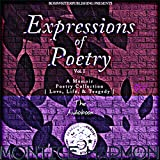 #6: Expressions of Poetry: A Memoir Poetry Collection, Volume 1: Love, Life, Tragedy