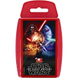 Star Wars Episode 7 Force Awakens Top Trumps Card Game | Educational Card Games