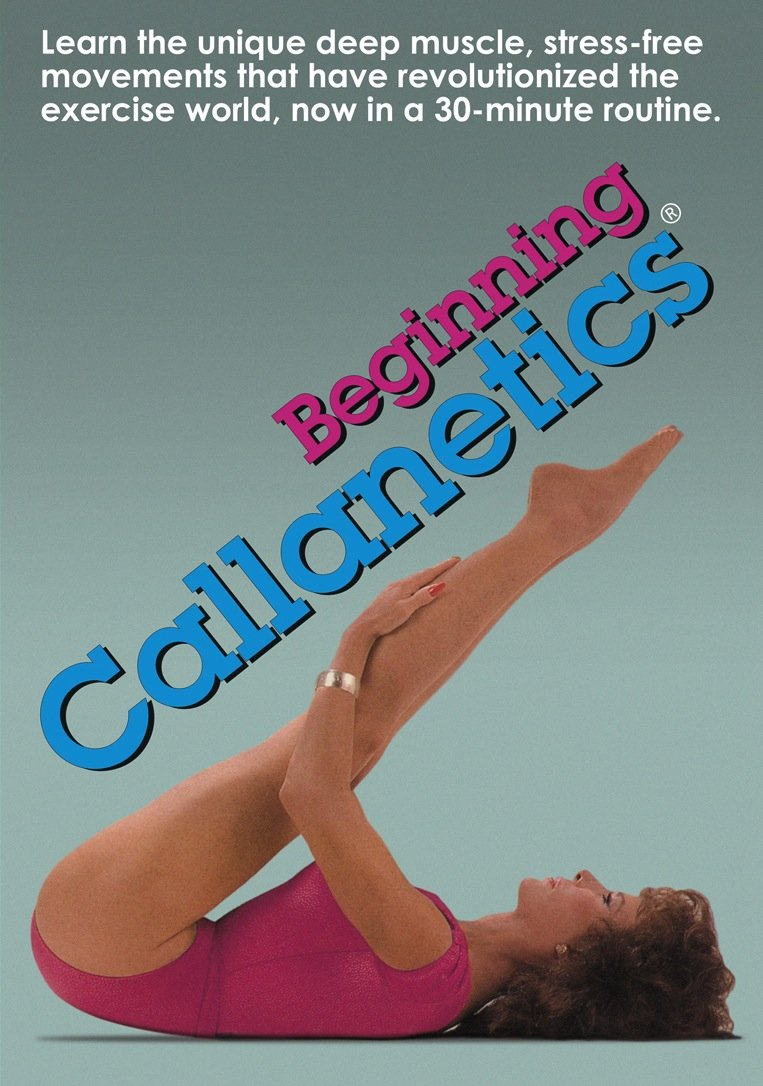 Callanetics Book Pdf