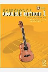 Everybody's Ukulele Method 1 Sheet music