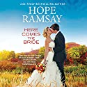 Here Comes the Bride Audiobook by Hope Ramsay Narrated by Linda Henning