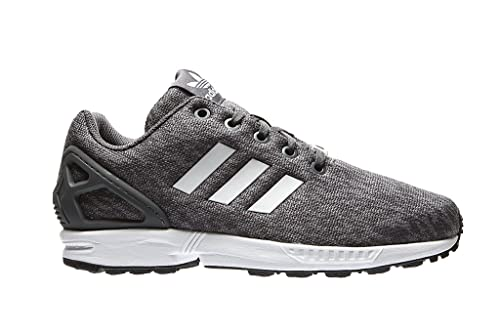 finest selection df1e1 1c29d adidas ZX Flux J, Zapatillas de Deporte Unisex Niños  Amazon.es  Zapatos y  complementos