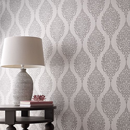 Graham & Brown 20-789 Luna Wallpaper ()