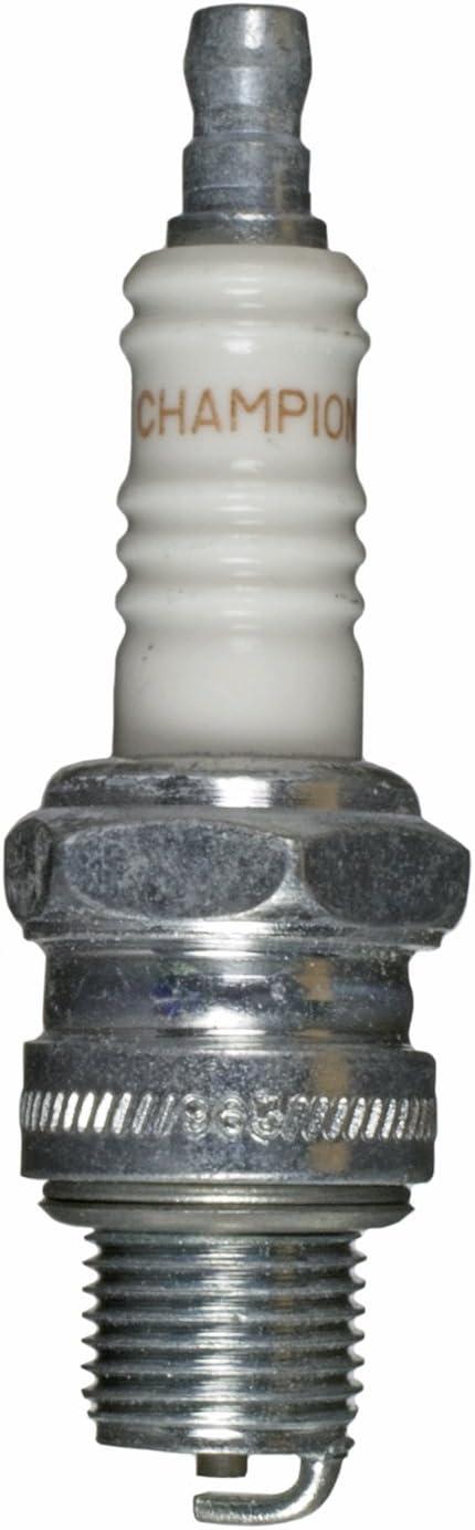 Pack of 1 Copper Plus Small Engine Spark Plug 807 Champion L78C