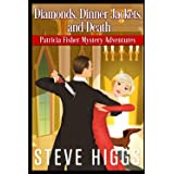 Diamonds, Dinner Jackets, and Death