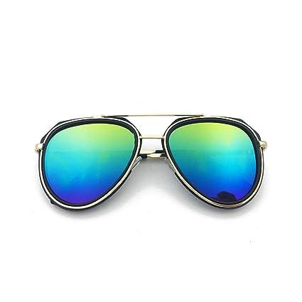 RAQ Gafas de Sol Hipster de Moda Modelos creativos Lente de ...