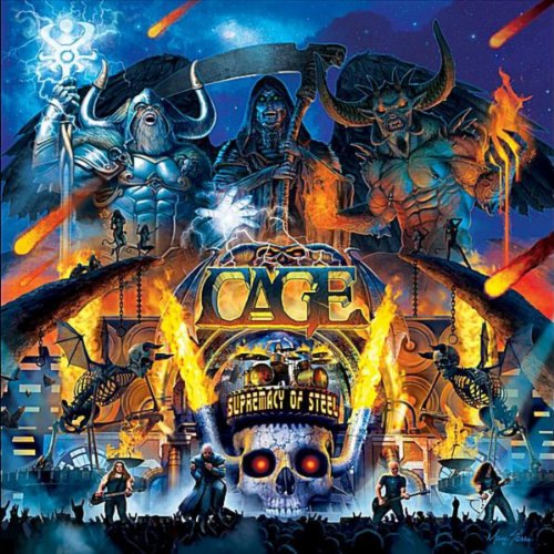 Stream or buy for $8.99 · Supremacy of Steel