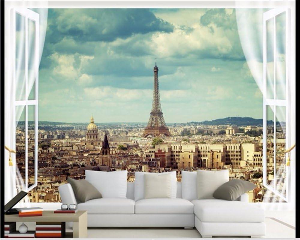 Lwcx Large Wallpapers Paris Eiffel Tower City Architecture View