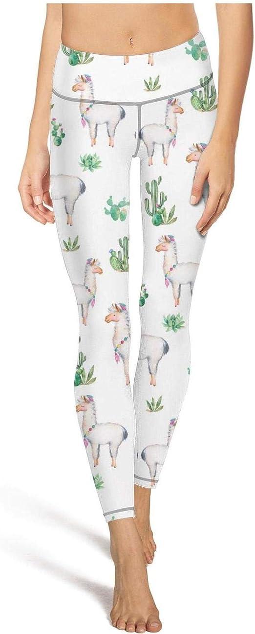 Lovely Modern Easter Bunny Flower Yoga Tights Short Running Pants Workout