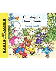 Christopher Churchmouse