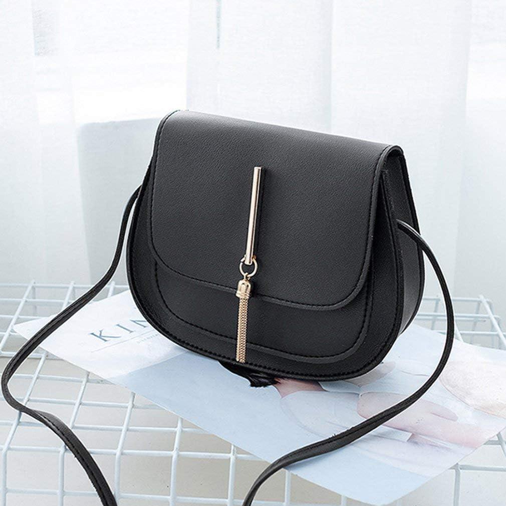 Kinshops Women Small Bag Ladies Handbag Shoulder Bags Female Messenger Bag Mobile Phone Packet Leather Shoulder Bag