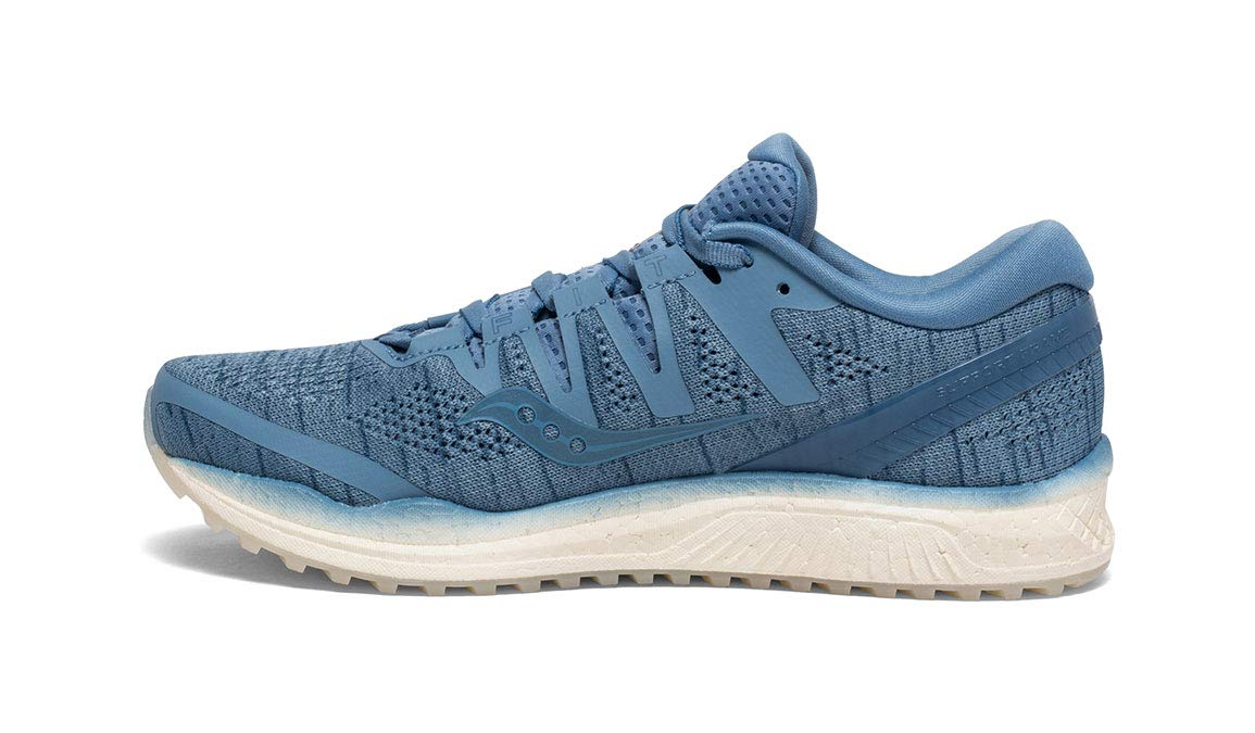 Saucony Freedom Iso 2 Chaussures de Running Homme
