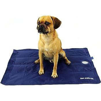 Amazon Com Playapup Pup Chiller Cooling Mat Pressure