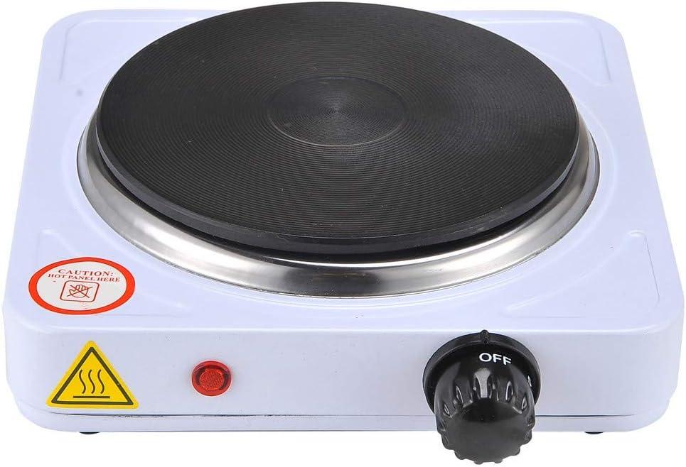 1 hornillo eléctrico diámetro 155 W 1000: Amazon.es ...