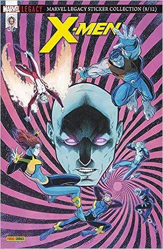 Marvel Legacy : X-Men nº2
