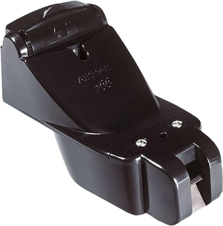 Raymarine P66 Plastic Transducer - Sonda para Barcos, Color Negro: Amazon.es: Deportes y aire libre