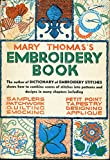Mary Thomas' Embroidery Book