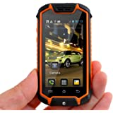 "Sudroid Mini 2.45 "" IPS Touch Screen Mobile Phone the World's Smallest Android Smartphone Dual Sim Quadband"