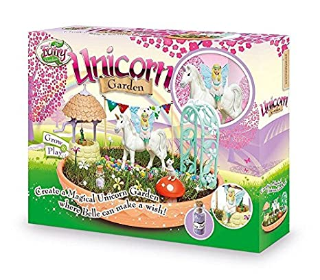 My Fairy Garden   Unicorn Meadow