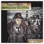 Terror at Scotland Yard: Sherlock Holmes Monster Hunter, Book 1 | Michael Moreau