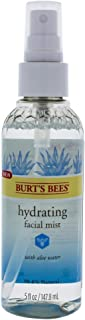 product image for Burt's Bees Hydrating Facial Mist By Burts Bees for Women - 5 Oz Mist, 5 Oz