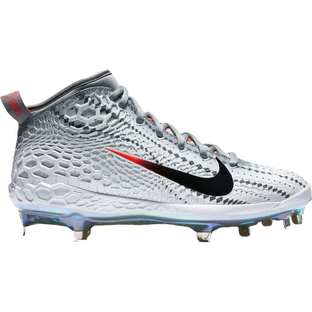 (ナイキ) Nike メンズ 野球 シューズ靴 Nike Force Zoom Trout 5 Baseball Cleats [並行輸入品] B07GJ8PGQB 10.0-Medium