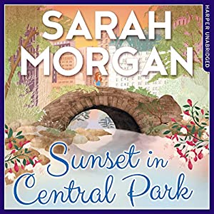 Sunset in Central Park Audiobook