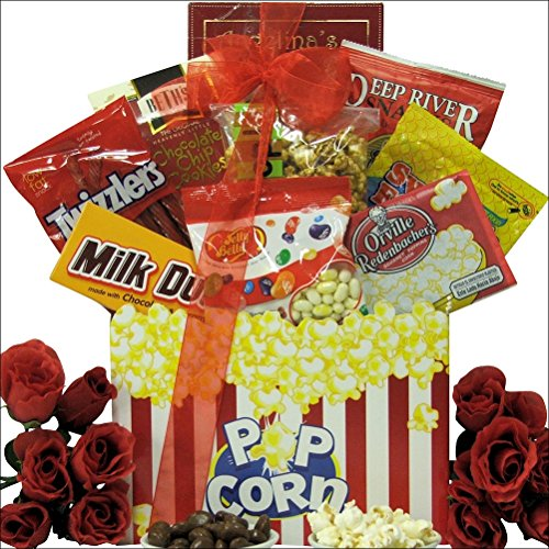 Valentine Candy Baskets - 8
