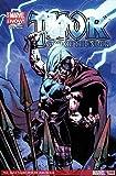Thor God of Thunder #20 1:50 Klein Variant Cover