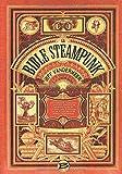 La Bible Steampunk de Jeff VanderMeer (19 février 2014) Relié