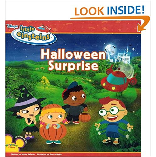Halloween Surprise (Scholastic special market edition) ()