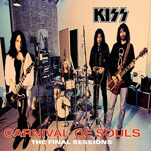 Carnival Of Souls: The Final Sessions (Carnival Magazine)
