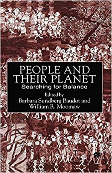 People and their Planet: Searching for Balance